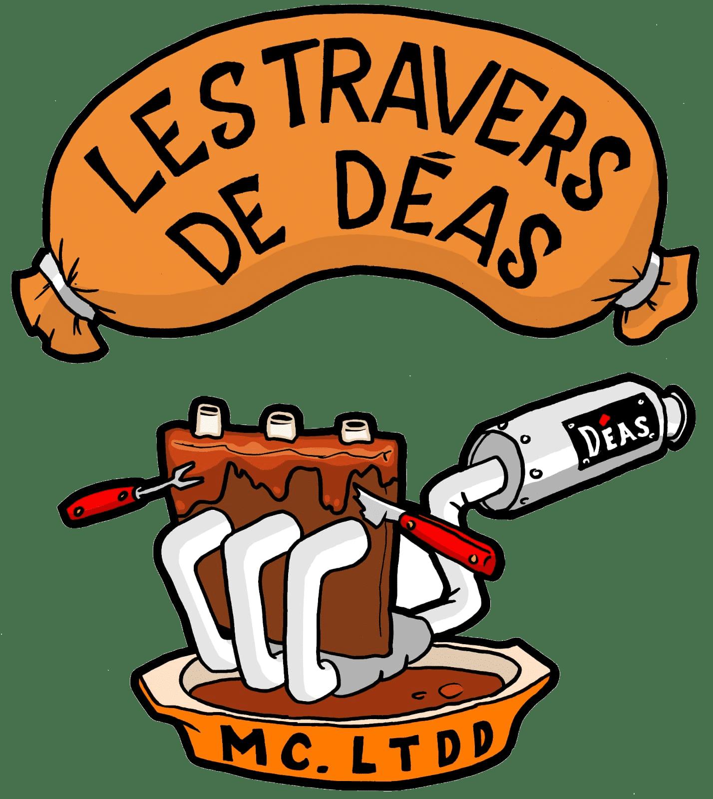 Les Travers de deas